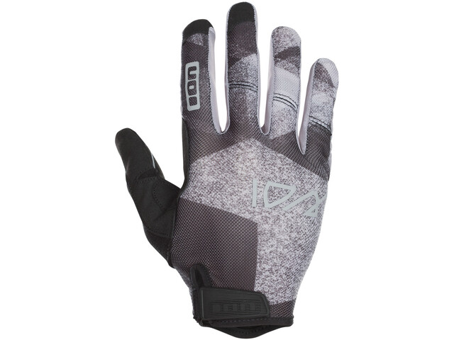 ION Traze Handschuhe black